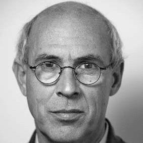 Prof. Martin Rennert Headshot