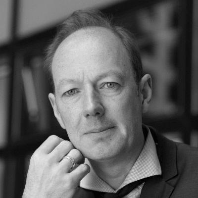 Martin Sonneborn Headshot