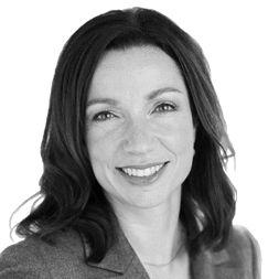 Martine Ouellet Headshot