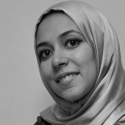 مروة الصاوي  Headshot