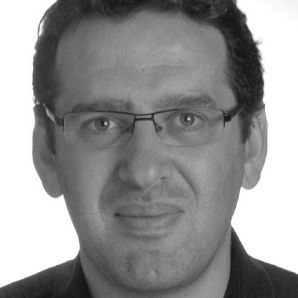 Dr. Marwan Abou Taam Headshot
