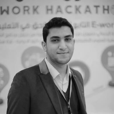 مروان عامر عطالله Headshot