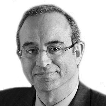 Marwan Muasher Headshot