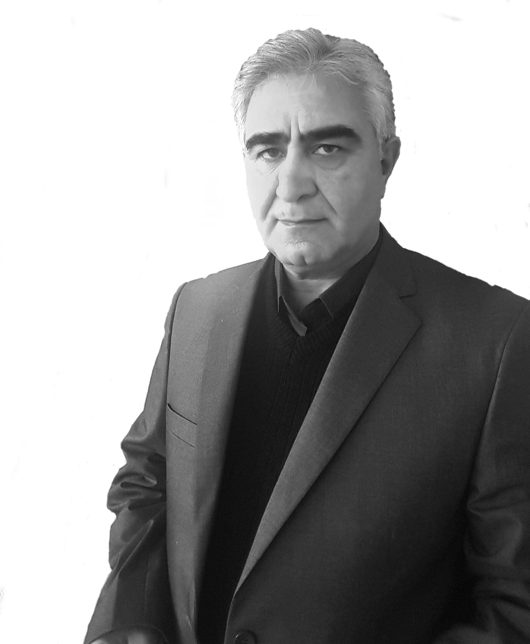 مروان ياسين الدليمي Headshot