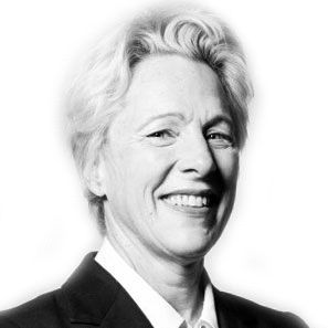 Mary Dupont Madinier