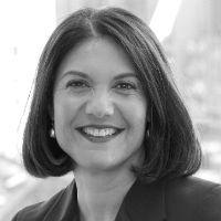 Mary Ellen Iskenderian Headshot