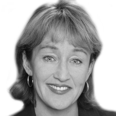 Mary Leslie