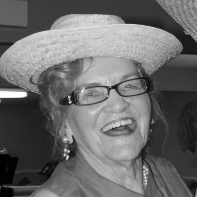 Mary Peel