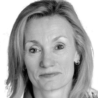 Mary Wright
