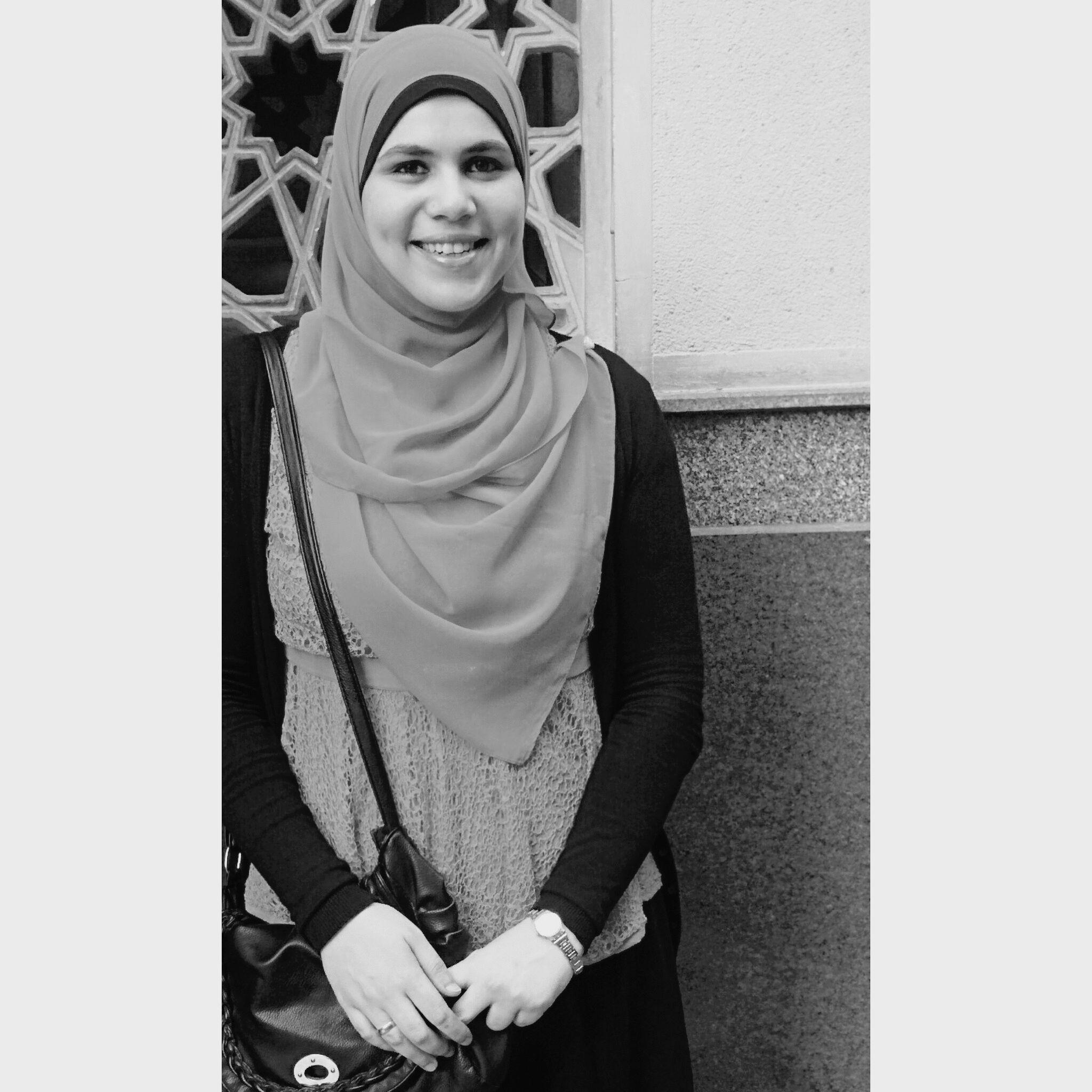 مريم أحمد كامل Headshot