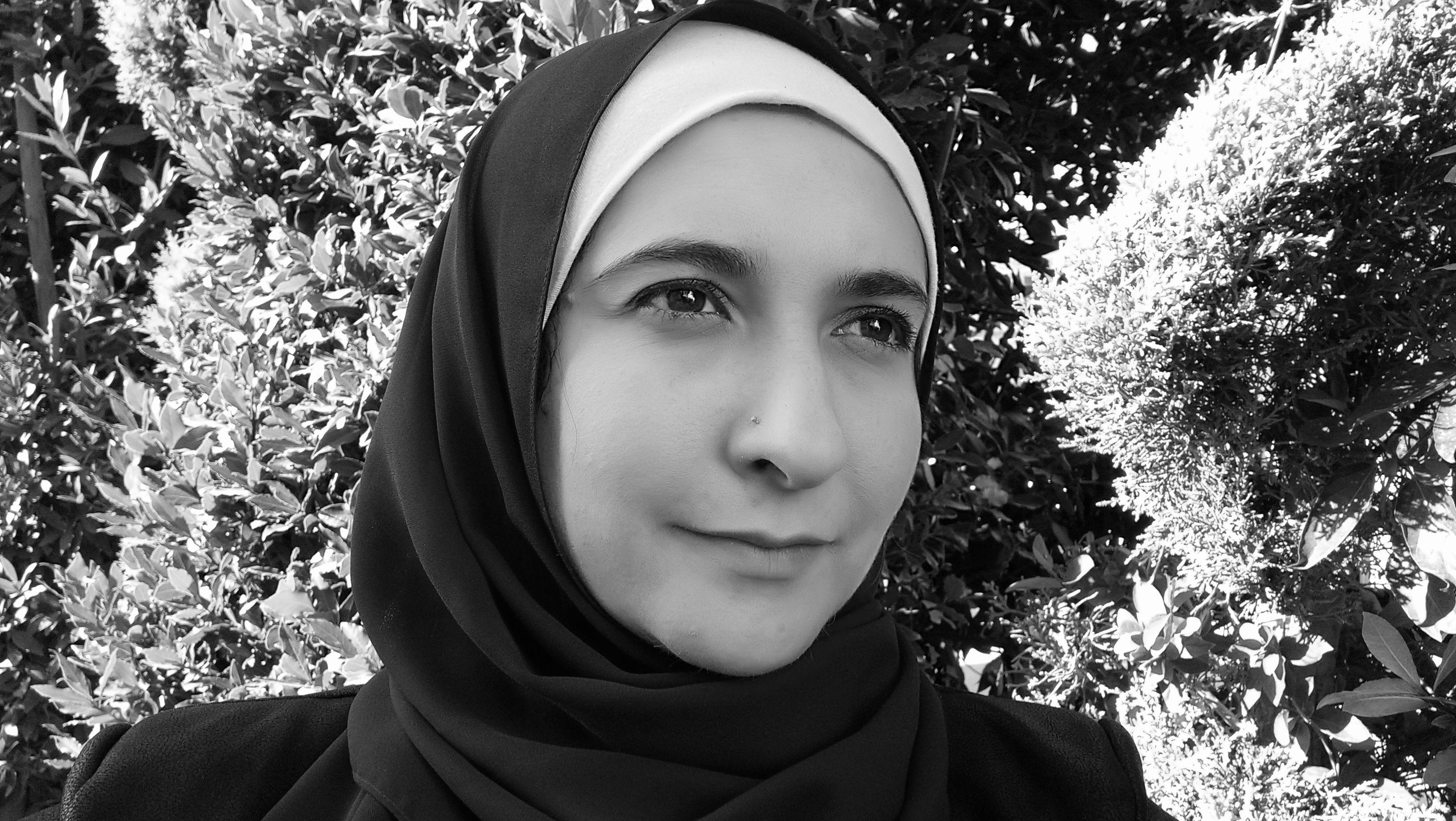 مريم الدجاني Headshot