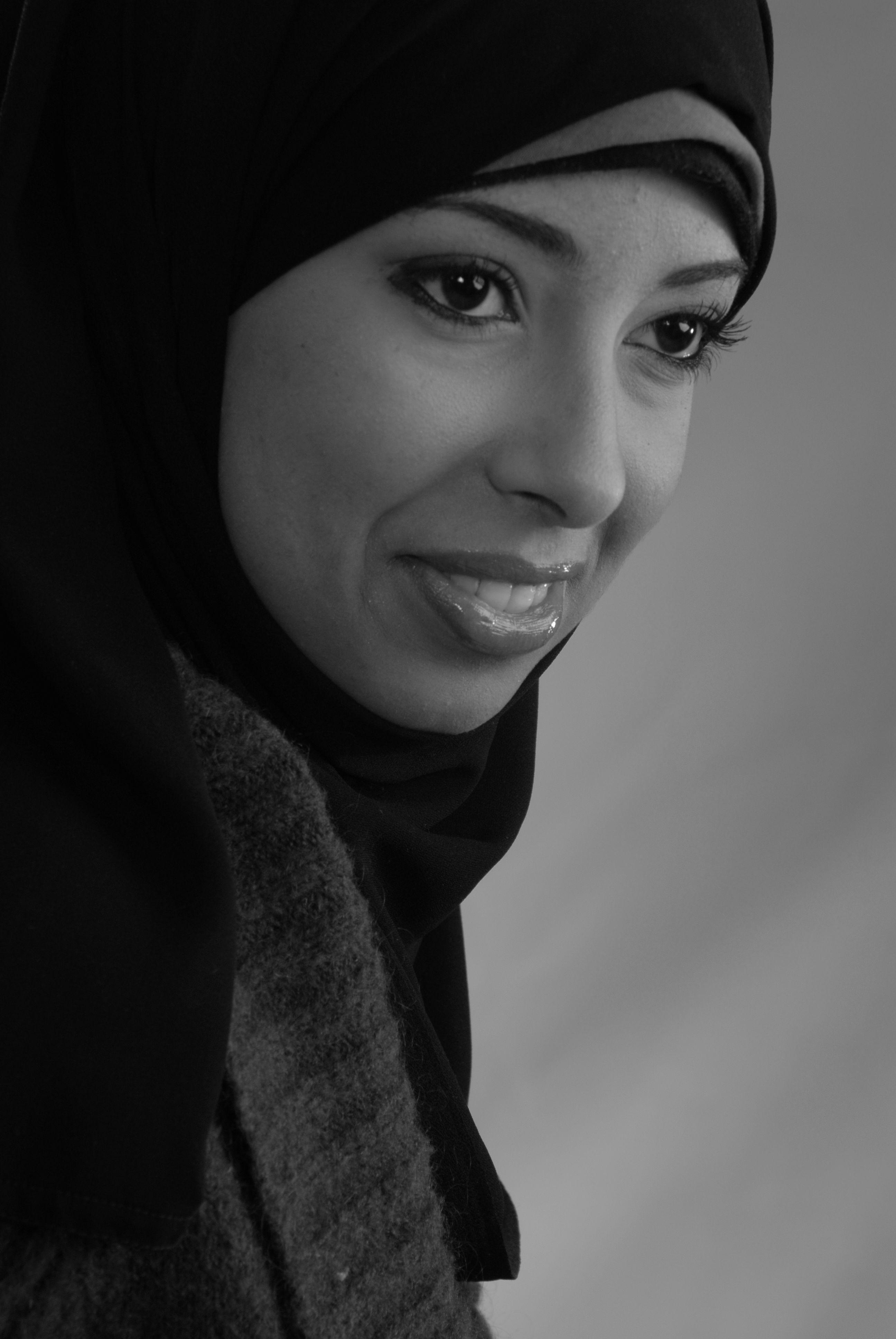 مريم السايح Headshot