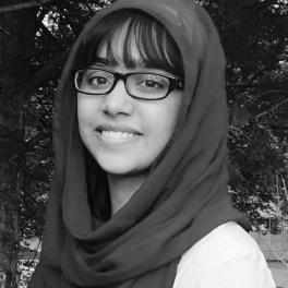 Maryam Rehman Headshot