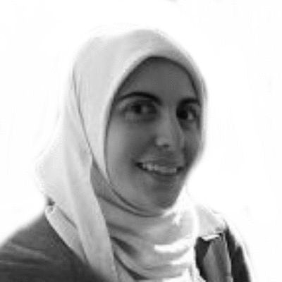 Maryam Saleh