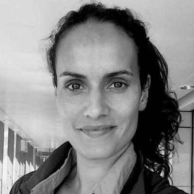 Mary-Ann Ochota