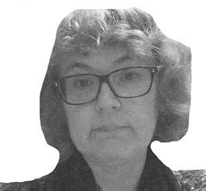 Maryse Bresson Headshot