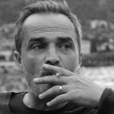 Marzio Brusini Headshot