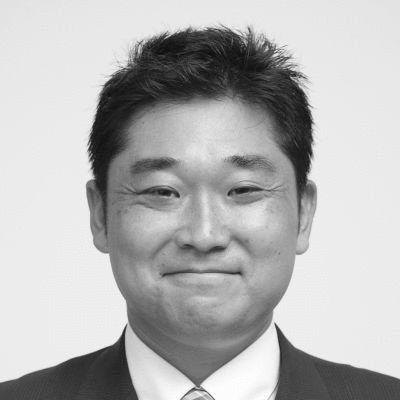 田口雅典 Headshot