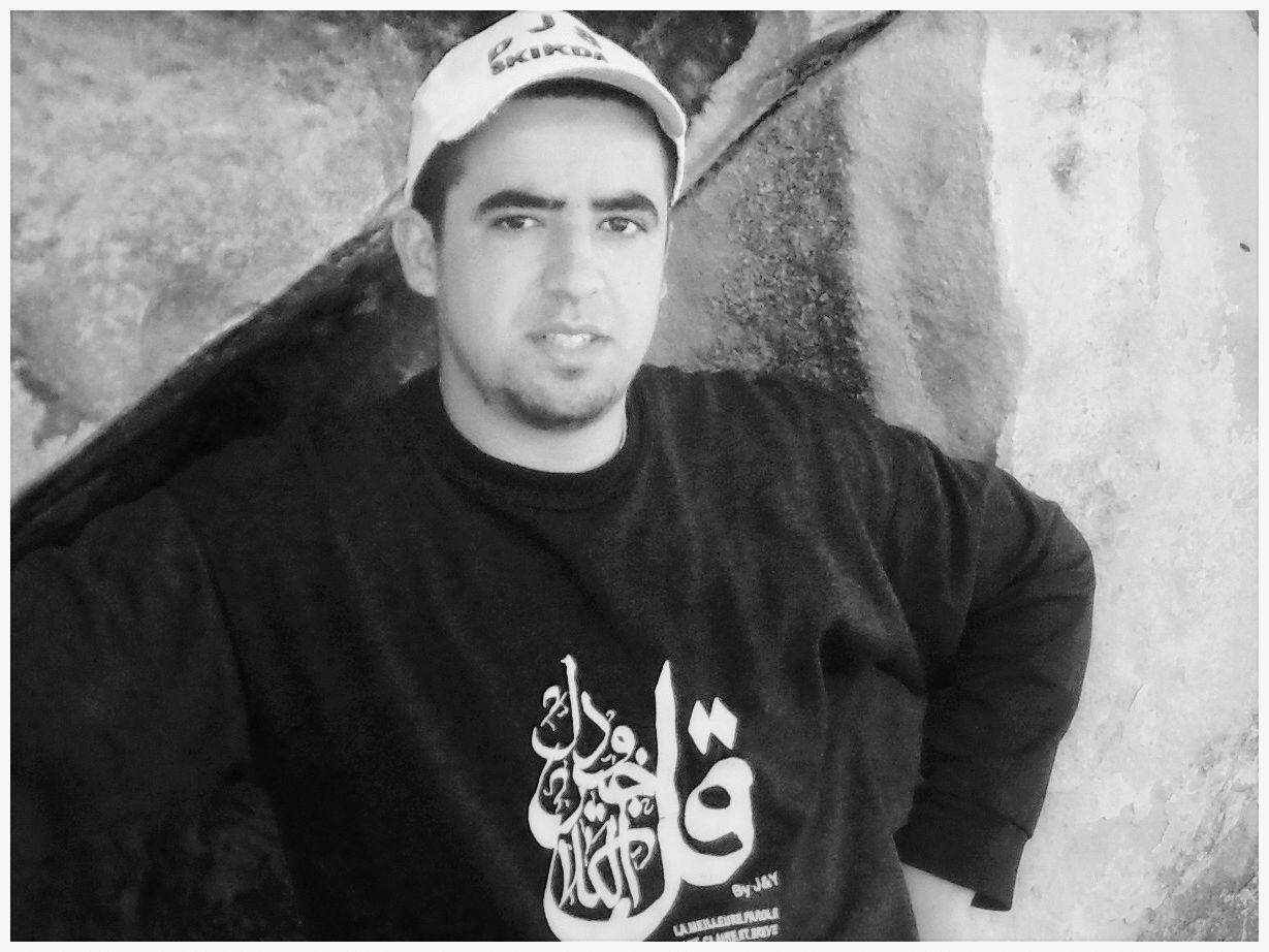 مسعود بن محمود Headshot