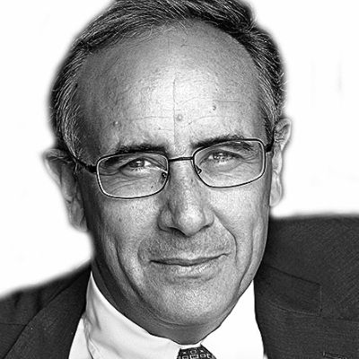 Massimo Franco Headshot