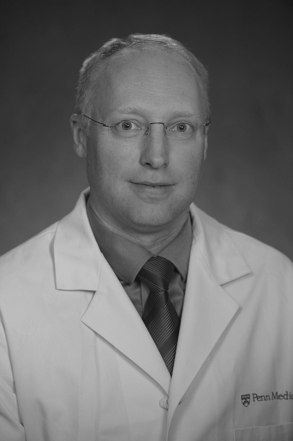 Mathias Basner, MD, PhD, MSc