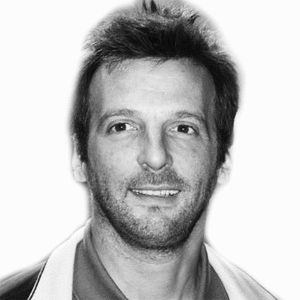 Mathieu Kassovitz Headshot