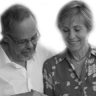 Mats and Karin Eriksson