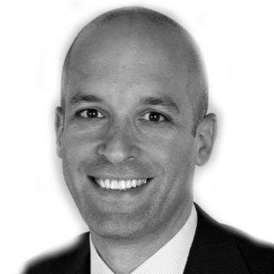 Matthew Bershadker Headshot