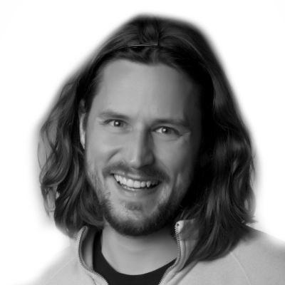 Matt Murrie Headshot