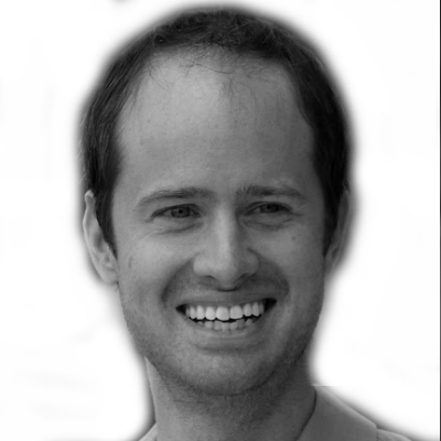 Matthew Hurley Headshot