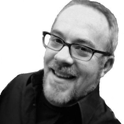 Matthew Kavanagh Headshot