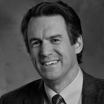 Matthew L. Skinner Headshot