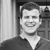 Matthew Slutsky Headshot