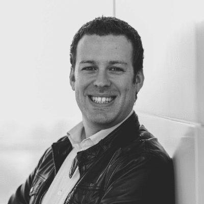 Matthias Dworak Headshot