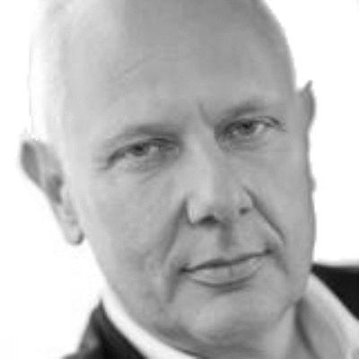Matthias Horx Headshot