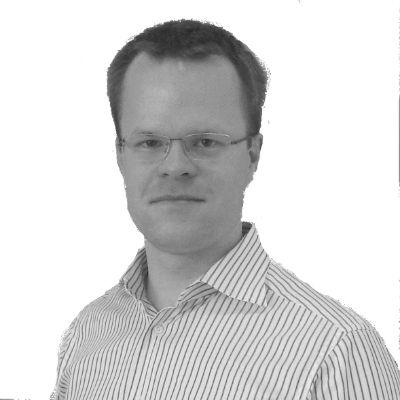 Matthias Lissner Headshot