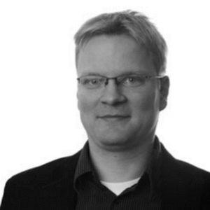 Dr. Matthias Micus Headshot