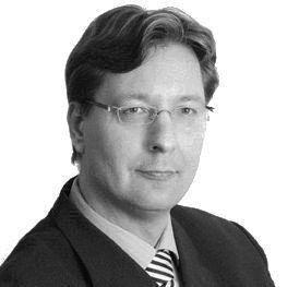 Matthias Pawlowski Headshot