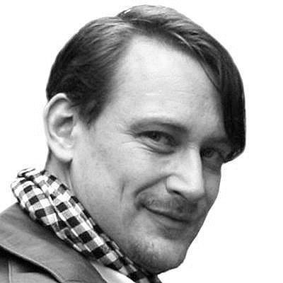Matthias Sternkopf Headshot