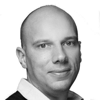 Matthias Weik Headshot