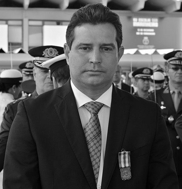 Maurício Quintella Lessa