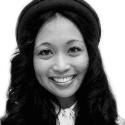 Maureen Elinzano Headshot