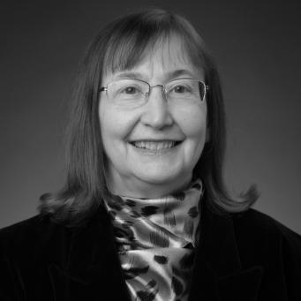 Maureen Hanson