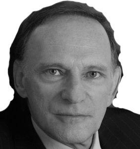 Maurice Berger
