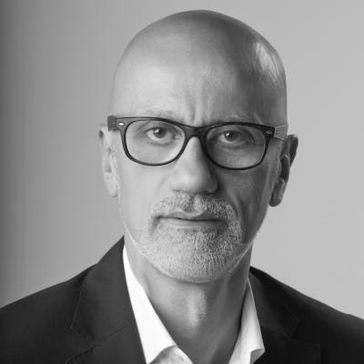 Maurizio Caserta Headshot