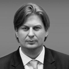 Dr. Maximilian Krah Headshot