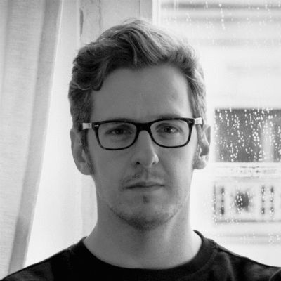 Maximilian Marquardt Headshot