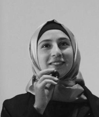 ميساء أبو هلال Headshot