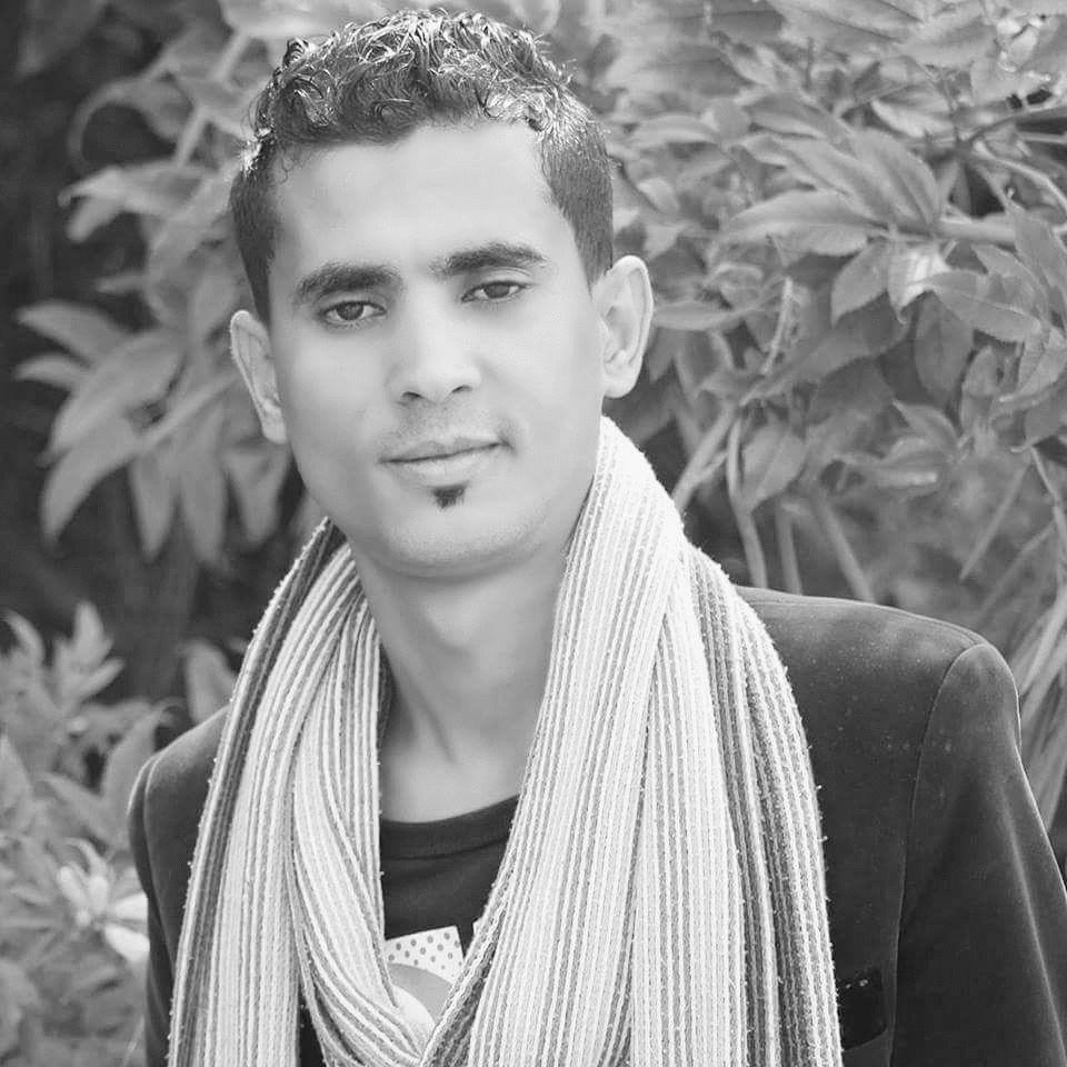 مازن فارس المجيدي Headshot
