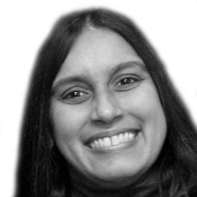 Meena Bose Headshot